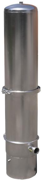 картриджный фильтр ПФ8-4