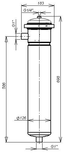 мешочный фильтр МФ-3,5